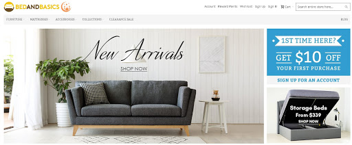 14 Online Furniture Stores In Singapore For Those Too Lazy To Hit Up Multiple Showrooms