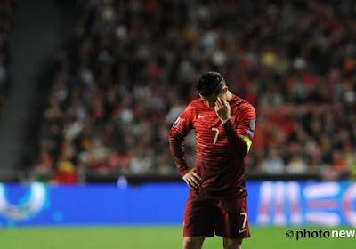 La Belgique devra se méfier d'un Ronaldo qui voudra faire taire les critiques