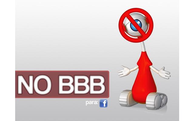 No BBB