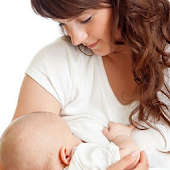 Mothers Breastfeeding Monitor