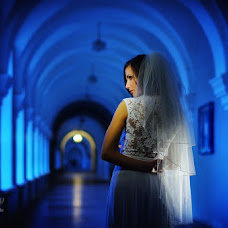 Wedding photographer Sergey Kirpichenkov (Muholov). Photo of 03.02.2015