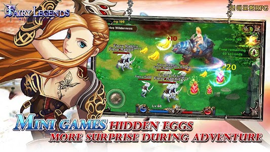 Fairy Legends v1.10.03