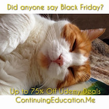Photo: Did anyone say Black Friday? Up to 75% off Udemy Deals #intercer #cat #cats #pet #pets #animal #education #udemy #school #college #student #beautiful #pretty #sweet #learn #teach #teach2013 #team #petsofinstagram #book #affiliate #deal #blackfriday #cybermonday #black #white - via Instagram, http://instagram.com/p/hMEMiPJfvW/