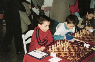 Photo: od lewej: Jacek Krystian, Sadzikowski Daniel, Dragun Kamil