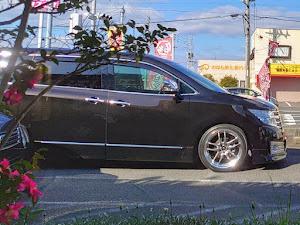 エルグランド PNE52 Rider V6のカスタム事例画像 こうちゃん☆Riderさんの2020年01月05日21:48の投稿