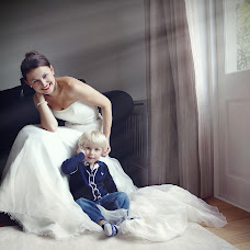 Wedding photographer Katerina Tribush (Katereena). Photo of 30.09.2013