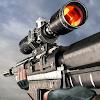 스나이퍼 3D 어쌔신:  무료 슈팅 게임 (Sniper 3D Assassin) 대표 아이콘 :: 게볼루션