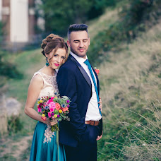 Wedding photographer Panta Lucian (PantaLucian). Photo of 08.12.2017