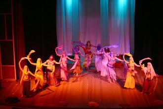 Photo: Dança do Sete Véus