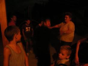 Photo: Joli néni megtáncoltatta a gyerekeket, a Tabulatúrások meg húzták a talp alá valót.