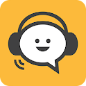 스푼 라디오 - 개인방송, 음성SNS icon
