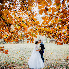 Wedding photographer Zoltan Sirchak (ZoltanSirchak). Photo of 05.11.2018