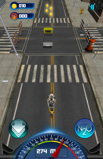 Free Moto Game