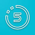 5 Másodperc kvíz (Magyar) icon