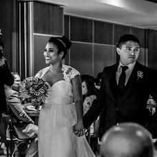 Wedding photographer Gislene Costa (Gi123). Photo of 25.11.2017