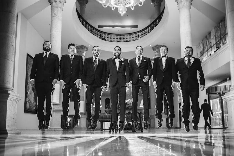 Wedding photographer Jorge Pastrana (jorgepastrana). Photo of 12.10.2016