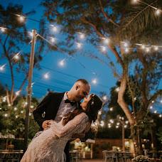 Wedding photographer Jossef Si (Jossefsi). Photo of 11.02.2019