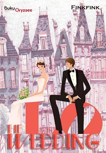 Novel Cinta The Wedding