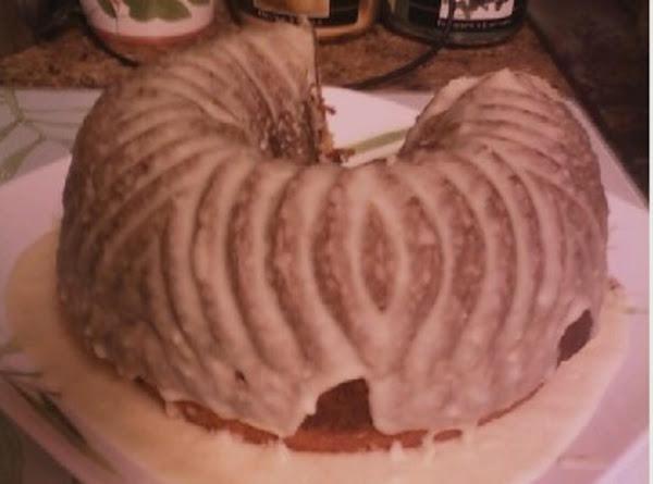 Harvey Wallbanger Cake Recipe
