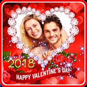 Cornici per foto di San Valentino 2018