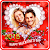 Valentine\'s Day Photo Frames 20  file APK for Gaming PC/PS3/PS4 Smart TV