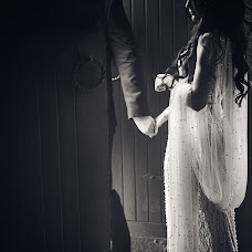 Wedding photographer Andrey Gali (agphotolt). Photo of 02.07.2018