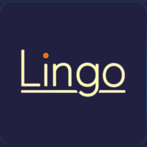 Lingo 拼字 App LOGO-APP開箱王
