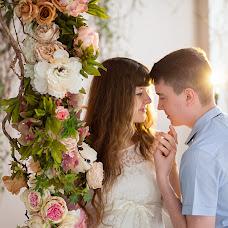 Wedding photographer Kseniya Sobol (KseniyaSobol). Photo of 05.07.2018