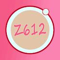 612 Z Beauty Cam icon