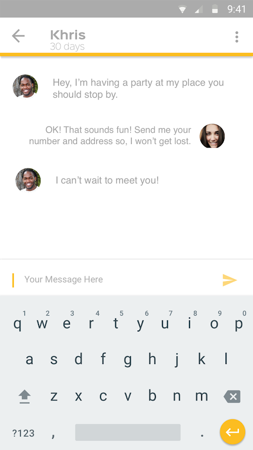 New online dating apps 2017