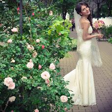 Wedding photographer Rogozin Aleksandr (Roalvic). Photo of 02.12.2016