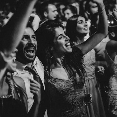 Fotógrafo de bodas Andres Medina (andresmedina). Foto del 04.07.2016