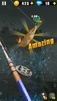 Wild Fishing