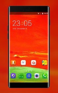 Theme for Samsung Galaxy S3 Neo - náhled