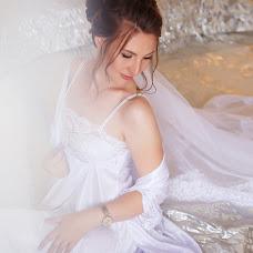 Wedding photographer Aleksandr Kalinichenko (alex1995). Photo of 27.09.2017