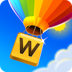 Word Vistas Icon