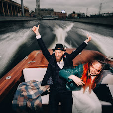 Wedding photographer Daniil Grek (weddinglife). Photo of 29.03.2018