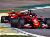 Indicent Vettel - Leclerc zat er al enige tijd aan te komen