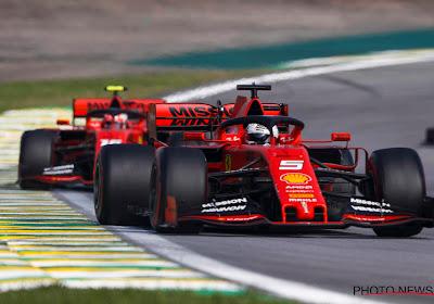 """Charles Leclerc niet tevreden over kwalificaties Ferrari: """"Het is niet eenvoudig, maar we moeten positief blijven"""""""
