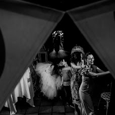 Wedding photographer Aitor Audicana (aitoraudicana). Photo of 23.05.2016