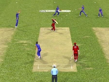 Cricket Games 2016 Free 2.0 screenshot 636250