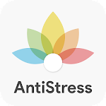 Anti-Stress, Relaxing, Stress Relief Games 3.9