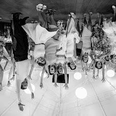 Wedding photographer Viktor Savelev (Savelyevart). Photo of 29.09.2017