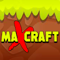 MaxCraft Sandbox Official APK