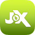 Rádio Jovem X - Removido icon