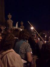 Photo: LUZ NA CIDADE DA VIRGEM