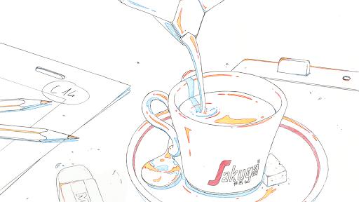 Keiichi Arawi's animated works