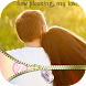 Love Zippy Lock Screen - Androidアプリ