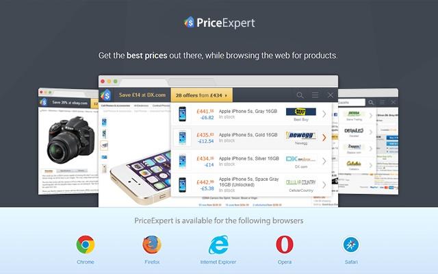 PriceExpert