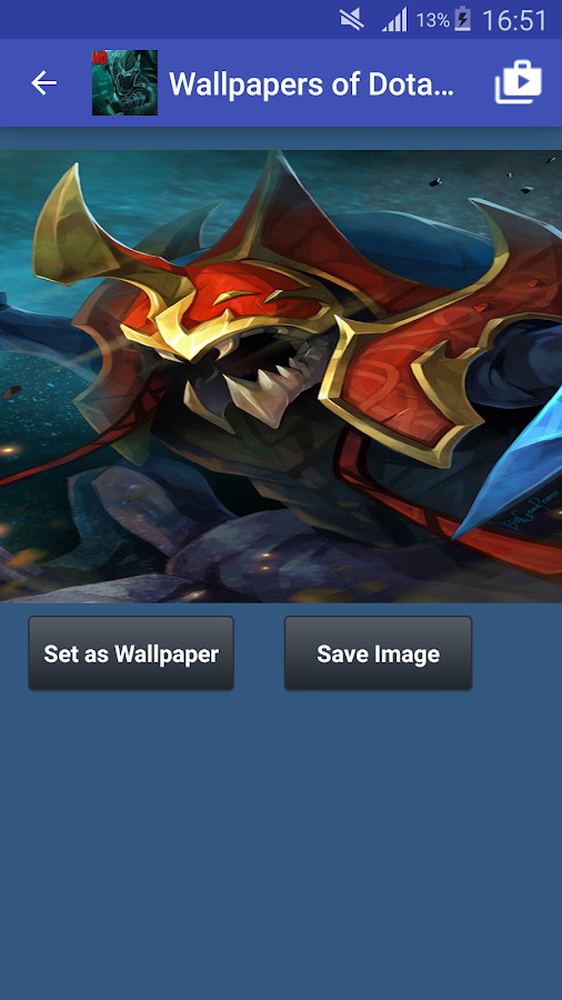 wallpapers of dota 2 best android apps on google play